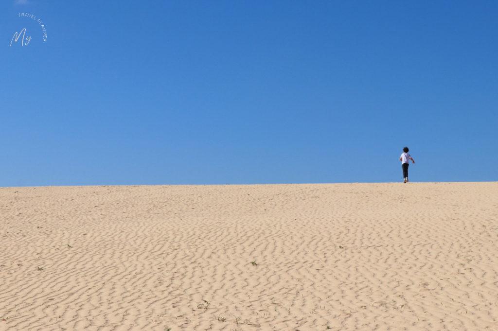 Cosa vedere a Fuerteventura: dune di Corralejo