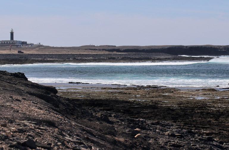Cosa vedere a Fuerteventura: Penisola di Jandia