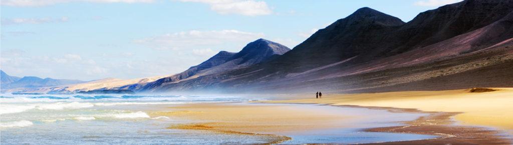 Cosa vedere a Fuerteventura: Playa de Coffee