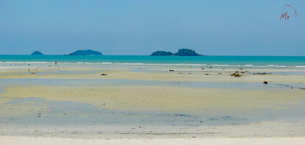 Dove andare al mare vicino a Bangkok: Koh Chang