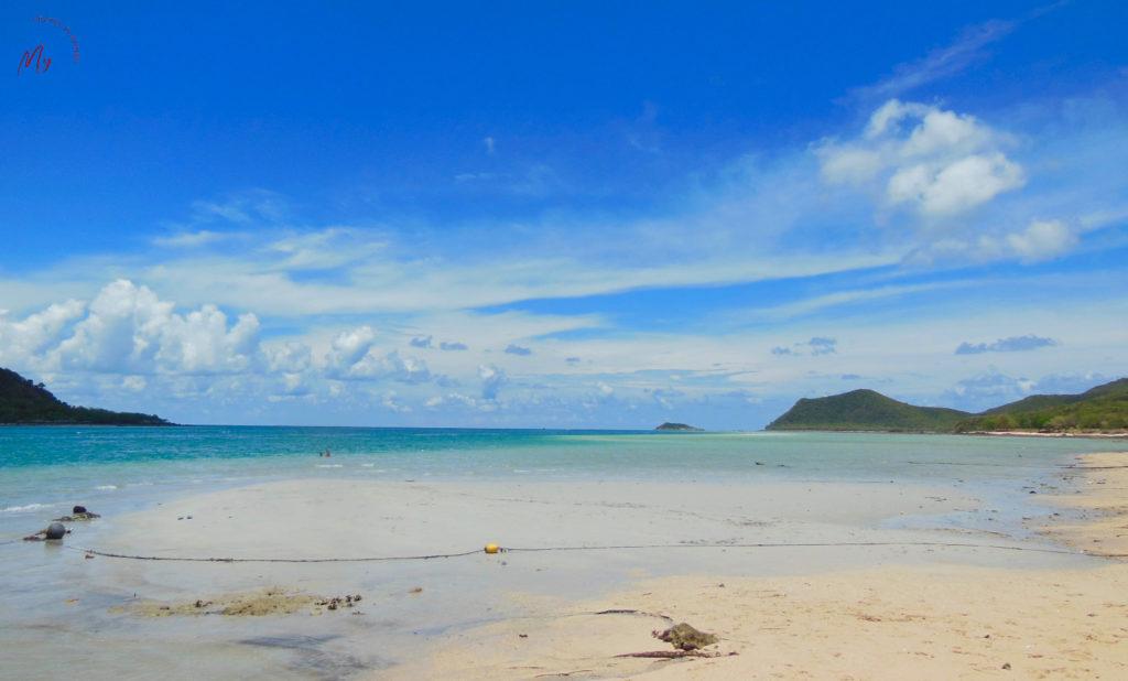 Dove andare al mare vicino a Bangkok: Isola di Samae San