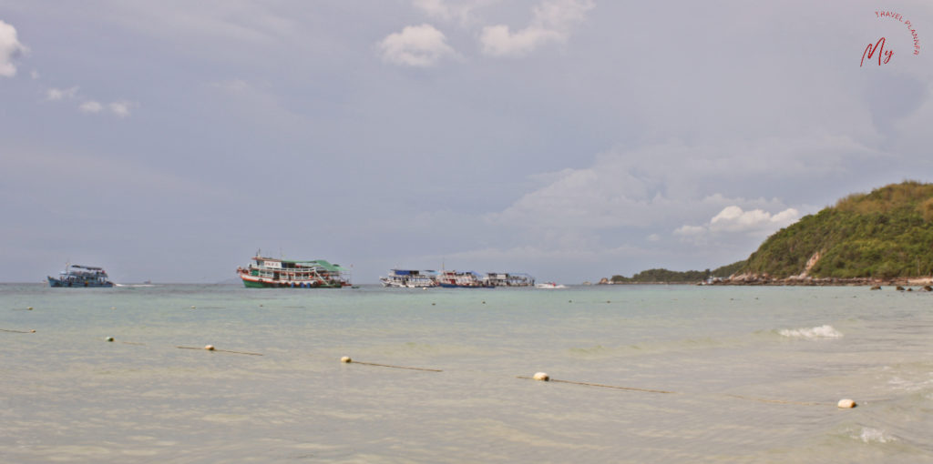 Dove andare al mare vicino a Bangkok: Koh Larn