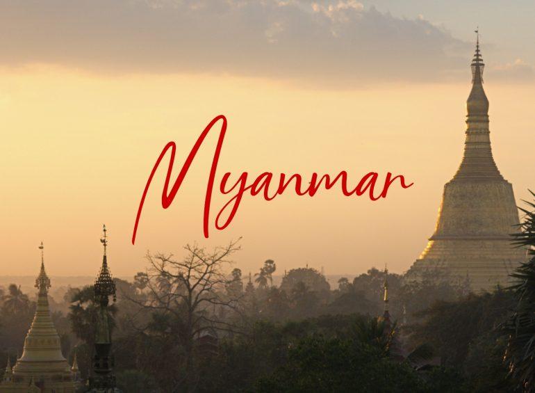 categoria Myanmar