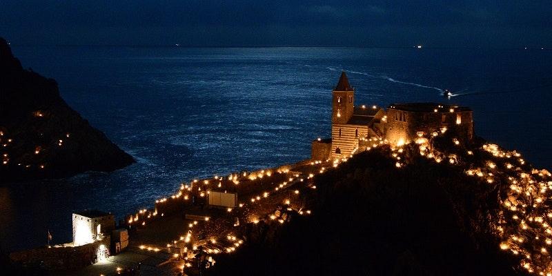 Festa della Madonna Bianca di Portovenere