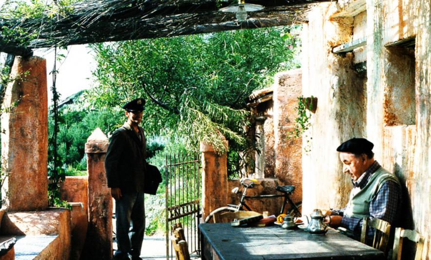 Casa di Neruda a Salina