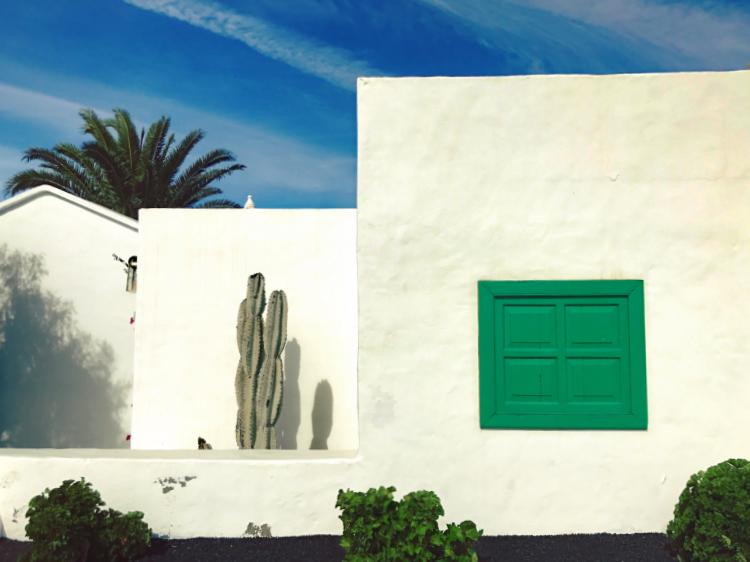 Case di Lanzarote