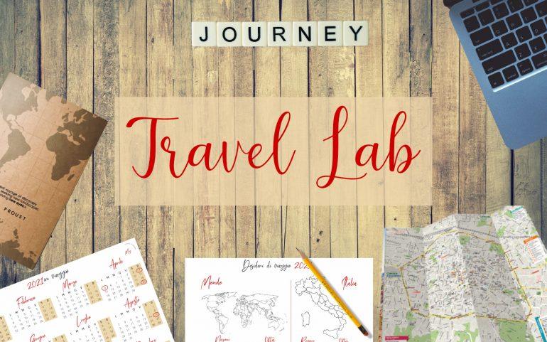 Travel Lab