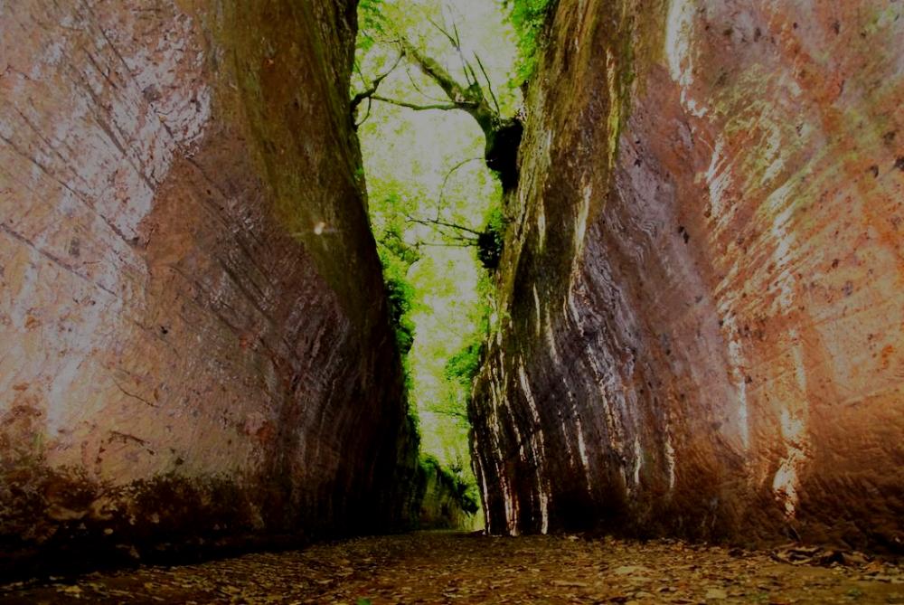 Le vie cave di Sovana