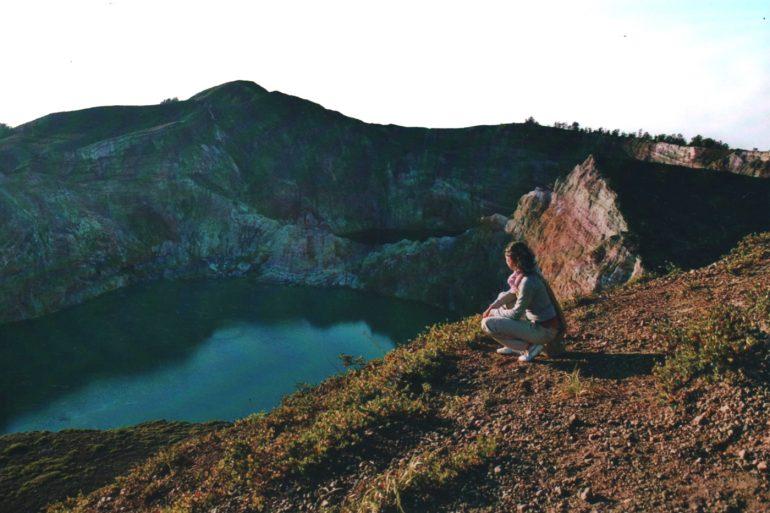 Perché viaggiare da soli